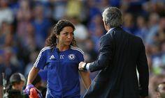 Profile: Banned Chelsea club doctor Eva Carneiro