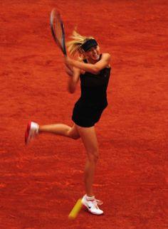 Maria Sharapova Pictures - ESPN