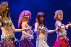 a #settembre inizia un corso di #danzadelventre! info@spazioaries.it - 0287063326 - 3420175218