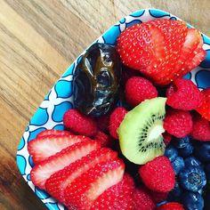 Summertime weather calls for summertime snacks!