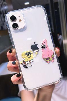 Kawaii Phone Case, Girly Phone Cases, Pretty Iphone Cases, Diy Phone Case, Iphone Phone Cases, Iphone 7 Plus, Iphone 11, Tumblr Phone Case, Aesthetic Phone Case