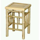 Pedestal Stool or Side Table . This bamboo stool is great for putting your feet up, getting to those hard to reach spots, or just relaxing on. Patio Side Table, Patio Bar Stools, Counter Bar Stools, Swivel Bar Stools, Side Tables, Porch Chairs, Side Chairs, Bamboo Furniture, Furniture Deals
