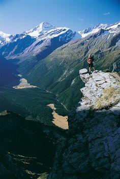 To your final destination... in Mt Aspiring National Park  https://www.lakewanaka.co.nz/new-zealand/mt-aspiring-national-park/