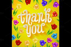 Thank You or Thanksgiving cards. Wedding Card Templates