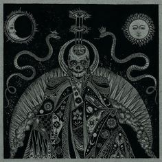 The Departure of Consciousness by Fórn, released 22 July 2014 Emergence Dweller on the Threshold Gates of the Astral Plane Alexithymia Suffering in the Eternal Void Cerebral Intermission Merch available at our Big Cartel link under the websites section. Art Nouveau, Gothic Artwork, Astral Plane, Art Gallery, Metal Albums, Astral Projection, Art Design, Graphic Design, Our Lady