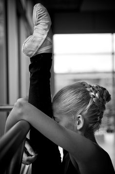 Ballerina by Mait J�riado. - Repin by  http://TommyAndersson.com Please Re-pin, Like, Comment or Follow! #TommyAndersson