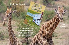 Available on Amazon at https://www.amazon.com/Life-Chapel-Springs-Book-ebook/dp/B074MTLQF6/ref=tmm_kin_swatch_0?_encoding=UTF8&qid=1497806008&sr=8-1