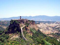 Scoprite Viterbo, la città dei Papi.