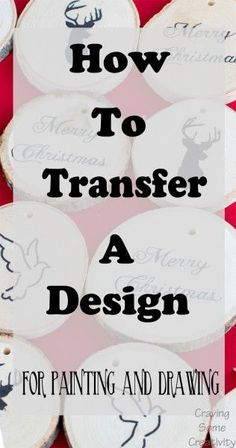 If you want to paint or hand draw a simple design or text, you can easily transfer an image to wood, paper, or almost any surface. Image transfer does not require any special equipment with this techn Wood Burning Tips, Wood Burning Crafts, Wood Burning Patterns, Wood Crafts, Diy Wood, Wood Burning Projects, Wood Burning Stencils, Wood Transfer, Photo Transfer