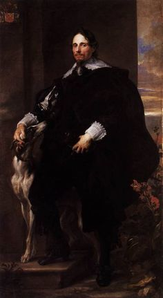 Philippe Le Roy, 1630, Anthony van Dyck