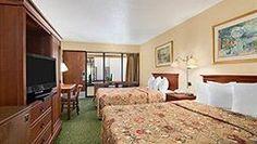 Foto de Habitación doble, 2 camas dobles, fumadores Everglades National Park, Homesteading, National Parks, Custo, Motel, Bed, Miami, Furniture, Home Decor