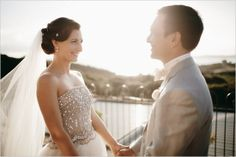 New Zealand Black And Pink Wedding - A Couple of Night Owls photography