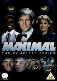 manimal episodi   Serie MANIMAL trasmessa negli anni 80 nelle tv private, racconta di un ...