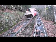 Standseilbahn 6430.01 Schwyz Schlattli - Stoos Bergfahrt - Funicular - YouTube Bahn, Railroad Tracks, My Favorite Things, Youtube, Catalog, Switzerland, Train Tracks