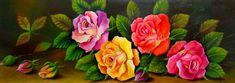 Pin Cuadros Con Flores Triptico Kamistad Celebrity Pictures Portal On
