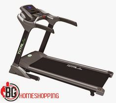 BG homeshoping Magelang: Treadmill Elektrik TL-146 3Hp
