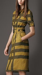 Collective African Designs: African Style.