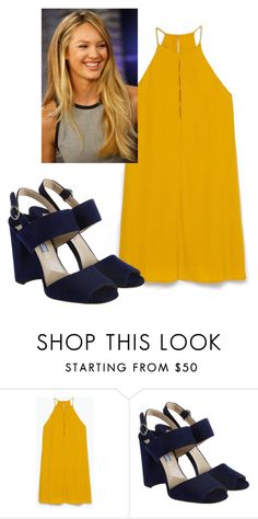 """""""Untitled #19"""" by catherinepl ❤ liked on Polyvore featuring Zara and Prada"""