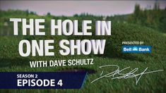 The Hole in One Show is thrilled to be joined by Forum Communications Company stars on this Celebrity show. Osgood head golf professional Lisa Schwinden joins as co-host to put the honest critique on these golf swings. Whether avid golfers or not, these stars are great sports on this episode as they play for their [...] The post The Hole In One Show S02: Episode 4 appeared first on FOGOLF.