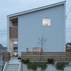 Japanese Architecture, House Architecture, Japanese House, Luxury Decor, Minimalist Home, Interior And Exterior, Facade, My House, Building A House