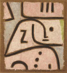 WI (In Memoriam) Paul Klee