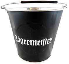 Jagermeister Drink Ice Beer Bucket Premium *** Want to know more, click on the image. (Amazon affiliate link)
