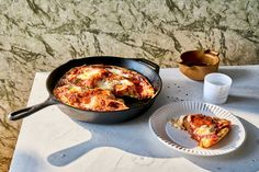 Pan Pizza Recipe - NYT Cooking