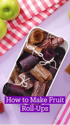 Fun Baking Recipes, Fruit Recipes, Baby Food Recipes, Appetizer Recipes, Sweet Recipes, Dessert Recipes, Cooking Recipes, Appetizers, Tastemade Recipes