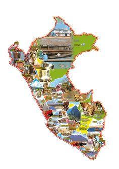 El ARADO: Inventos Del Peru