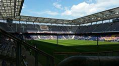 23.08.2015 - Unser Heimauswärtsspiel endet 2:2