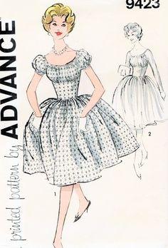 1960s, very sweet