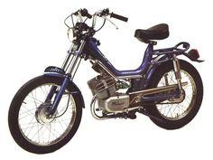 Malaguti Fifty 50 cc