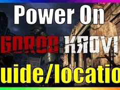 COD Black Ops 3 Zombies Gorod Krovi Power On Guide/Location in this video i have a power location guide for gorod krovi the new zombies map power is very easy to get to though you do need to spend a bit of money getting around the map but once you open all the doors you can easily find your way around gorod krovi <br /><br />Please Hit The Like Button<br />And Subscribe So You Can Keep Up To Date<br /><br />✔ Leave A Comment Below We Always Reply<br />▬▬▬▬▬▬▬▬▬▬▬▬▬▬▬▬▬▬▬▬▬▬▬▬<br />✔…