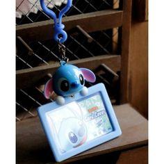 Lovely Stitch Card Protective Case