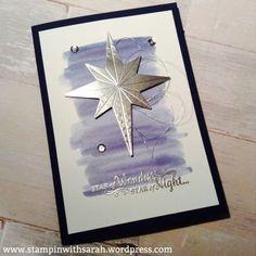 Star of Light - www.stampinwithsarah.wordpress.com
