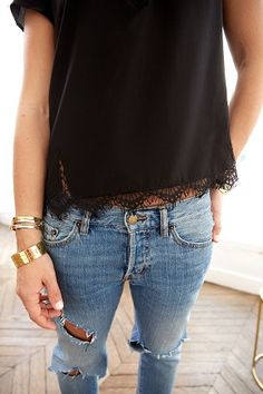 Mode Boho, Boho Fashion, Womens Fashion, Street Style, Lbd, My Favorite Color, Passion For Fashion, Outfit Of The Day, Fashion Accessories