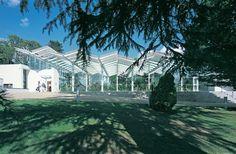 ArchitecturePLB Temperate house, Royal Leamington Spa