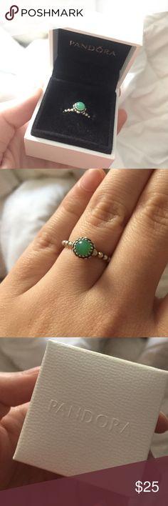 343200c73 where to buy pandora birthstone rings emerald years 4d957 6ee38