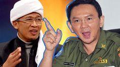 SPIRITNKRI.COM - Ketua Kelompok Nelayan Pulau Pramuka Abdullah bin Saidah meminta tablig akbar yang menghadirkan KH Abdullah Gymnasti...