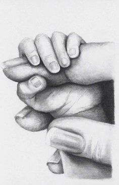 22 Ideas For Baby Drawing Sketches Mom Art Drawings Sketches Simple, Amazing Drawings, Pencil Art Drawings, Baby Tattoos, Tattoos For Kids, Mom Baby Tattoo, Mom Drawing, Drawing Hand, Baby Sketch