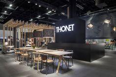 interview with THONET GmbH 's managing director, thorsten muck | #design