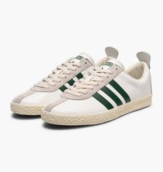 buy online dd840 93146 caliroots.com Trainer SPZL adidas Spezial BA7877 1970s Reproduction 310467  Adidas Spezial, Weiße Turnschuhe