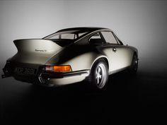 Car Porn: 1973 Porsche 911 2.7 RS   Airows