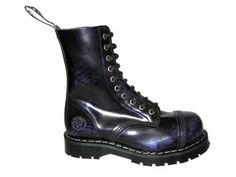 The British Boot Company - Solovair 38c440d51d9