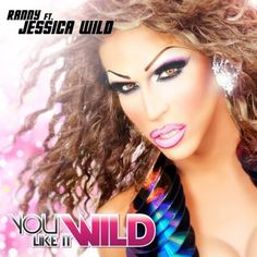 José David Sierra, better known as Jessica Wild, is a Puerto Rican drag queen, professional make-up artist, and reality television personality. He was born in San Juan but raised in Caguas, Puerto Rico.