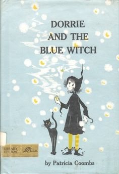 Dorrie and the Blue Witch by Patricia Coombs