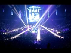 "Bassnectar NYE 2013 Recap - Amazing video and an amazing remix of the classic Underworld track ""Rez"""