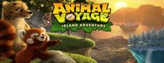 Animal Voyage Cheats 2014 - Crystals Coins Leaves Cheat Android iOS.