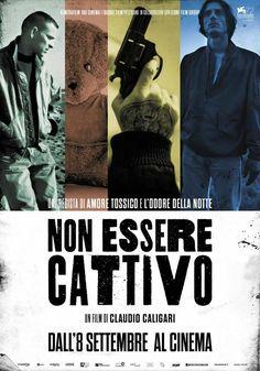 Non essere cattivo, scheda del film di Claudio Caligari con Luca Marinelli, leggi la trama e la recensione, guarda il trailer, trova la programmazione del film