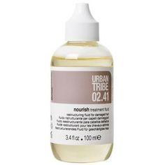 b2acf59db Urban Tribe 02.41 Nourish Еreatment Fluid - Флюид восстанавливающий для  волос, 100 мл (фото)